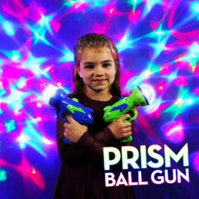 Flashing Prism Gun,Glow discount codes,glow party toys,novelty lights,sensory lights,sensory lighting,dark den,dark den lighting,dark den lights,cheap dark den lights,cheap dark den,autism spinning toys,spinning toys special needs,special needs light up toys,autism light up toys,special needs toys